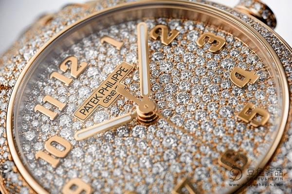 百达翡丽 GONDOLO系列 4972G手表回收价格是多少?