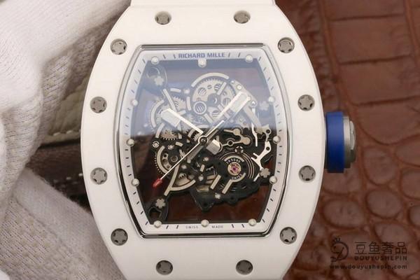 理查德米勒男士系列RM 35-02手表应该到上海哪里回收?