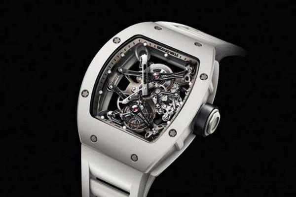 在上海二手理查德米勒RM007女士手表的回收市场怎么样?