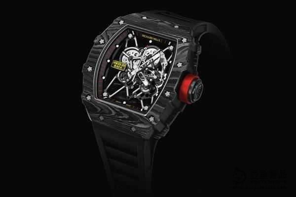 理查德米勒旧手表在上海豆鱼奢品回收价格多少钱?