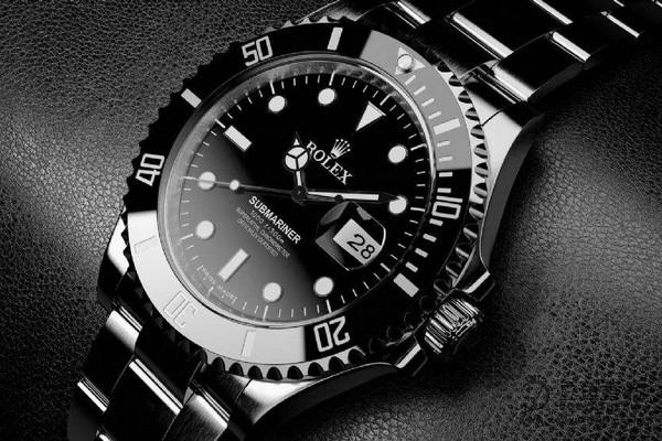 上海回收劳力士手表的地方在哪里_劳力士手表能回收多少钱?