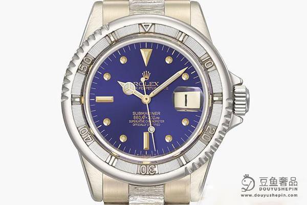 劳力士女装日志型系列M279174手表的回收价格一般是几折?