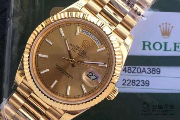 回收劳力士珍珠淑女型系列81315-72845手表哪家公司比较好?
