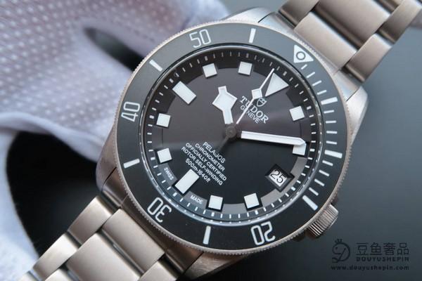 购买不到一个月的帝舵手表回收的价格是多少?