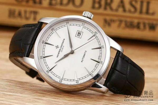 在上海回收二手江诗丹顿81180手表需要注意哪些事项?
