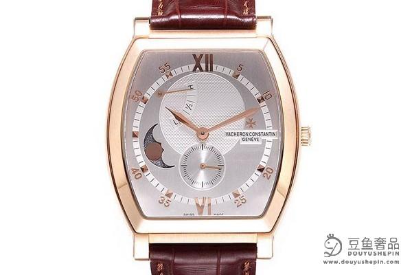 江诗丹顿纵横四海系列2305V手表无发票可以回收吗?