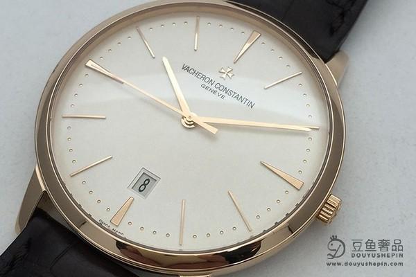 对于江诗丹顿传袭系列82172手表回收您了解多少呢?