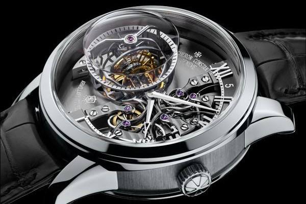 江诗丹顿传承系列手表回收价格怎么样?哪里回收江诗丹顿手表比较好?