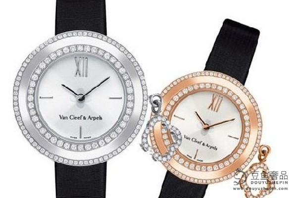上海哪里回收梵克雅宝VCARN9VI00手表? 回收珠宝品牌手表一般几折?